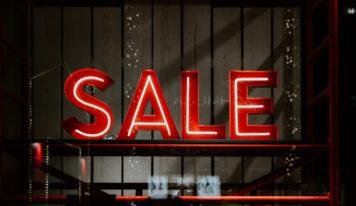 Авторская колонка Анны Мальцевой: шопинг в период распродаж