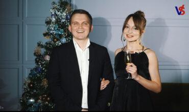 """Новый год в баре """"ШЕЙК"""" #VSetyah"""