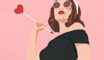 Реальные истории любви в Tinder и Speed dating