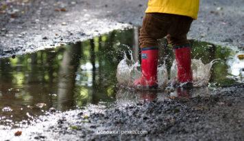 6 надежных средств для защиты обуви от грязи, соли и воды