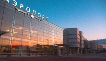 Студией для утреннего шоу на «Новом Радио» станет аэропорт «Кольцово»