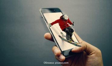 Спортивный месяц: «Шлем и краги», «Лыжня России» и любительский хоккей