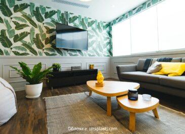 Сниму квартиру на Airbnb: топ-6 апартаментов в Екатеринбурге
