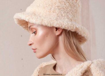 Капор, шляпа или картуз: подборка головных уборов для зимы