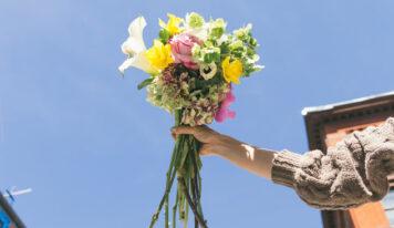 Где заказать цветы с доставкой в Екатеринбурге
