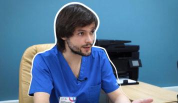 Мужское здоровье: задаем вопросы врачу урологу-андрологу