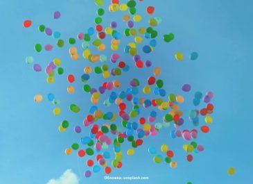 Инфлюенсеры Екатеринбурга призывают помочь детям