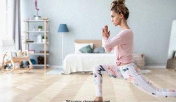 Спортивный режим: 5 онлайн-марафонов для занятий дома