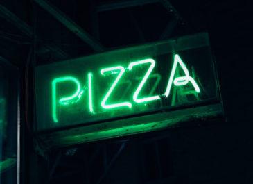 9 мест с лучшей пиццей в Екатеринбурге