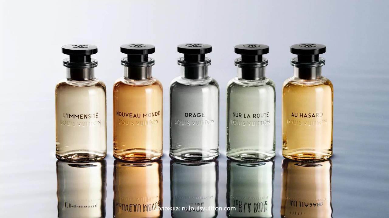 Как выбрать парфюм онлайн