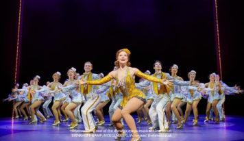 Международный день танца: дайджест танцевальных материалов VSetyah