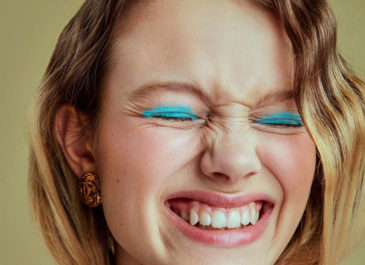 5 идей, как поднять настроение с помощью макияжа