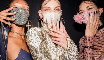 Long Fashion Weekend пройдет в Екатеринбурге в онлайн-формате