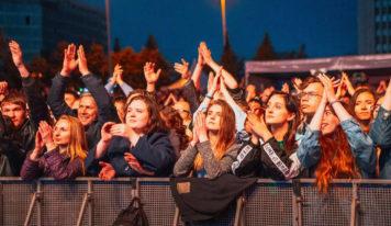 Ночь музыки под снегом: когда в Екатеринбурге пройдут музыкальные фестивали