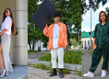 #ФОТО_VS: 15 летних образов екатеринбуржцев