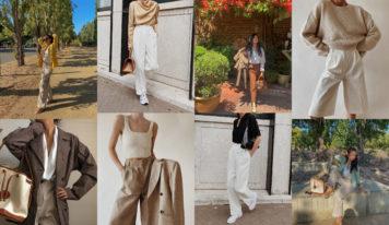 11 иностранных блогеров в одежде 12Storeez