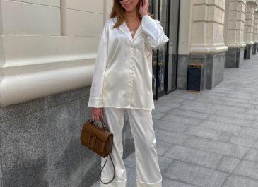 Треники, пижамы и каблуки: 20 екатеринбурженок, которые не отстают от мирового тренда
