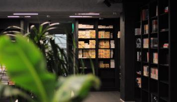 «Книги, кофе и другие измерения»: книжные магазины в Екатеринбурге