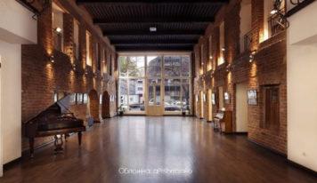 «Ночь музеев» пройдет 14 ноября оффлайн