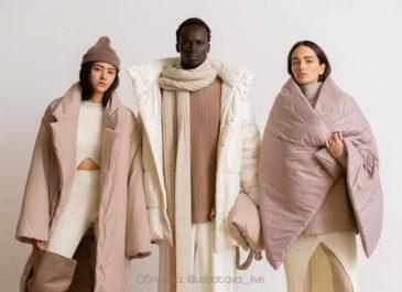 Уральский бренд Ushatava представил новую коллекцию