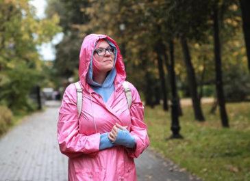 «Рожала меня мама»: лгбт-активистка из Екатеринбурга сменила отчество на матчество