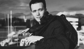 Сольный концерт уральского стендап-комика Льва Еременко