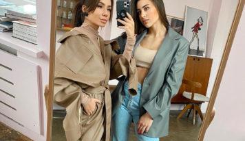 Ellada&Kate проводит розыгрыш в Instagram