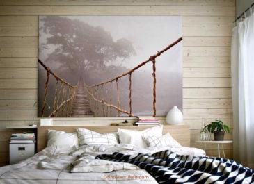 Картины уральских художников спрячут в IKEA