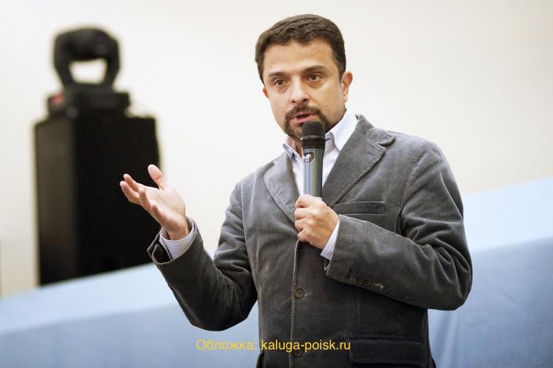 В Ельцин Центре пройдет серия лекций Александра Архангельского