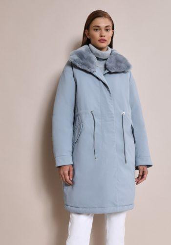 19 Пальто-пуховик 35 980 рублей
