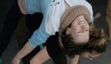 «Возвращение в тело»: в Ельцин Центре пройдет курс двигательной практики