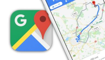 Карты Google будут показывать загруженность кафе и магазинов