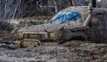 10 октября в Невьянске пройдут заезды по внедорожному спринту «Off Road: Уральская грязь — 2020»