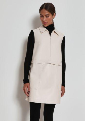 7 Платье из эко-кожи 8 980 рублей