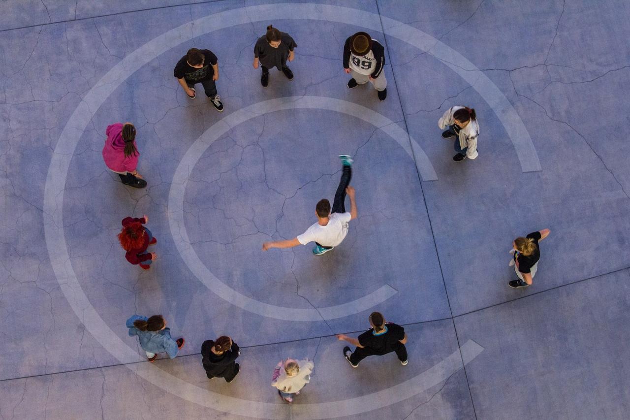 11 октября в Ельцин Центре пройдет День свободного танца