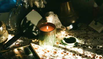 IKEA и Byredo выпустили совместную коллекцию ароматических свечей
