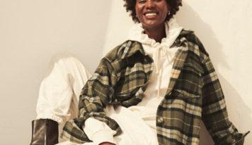 H&M представили коллекцию для осенних прогулок и уютных встреч
