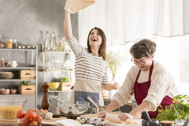 Рестораны Екатеринбурга будут готовить по рецептам твоей бабушки
