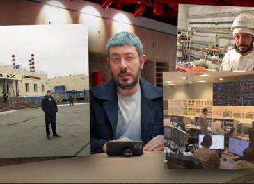 Дизайнер Артемий Лебедев рассказал о своем «топе» мест в Екатеринбурге
