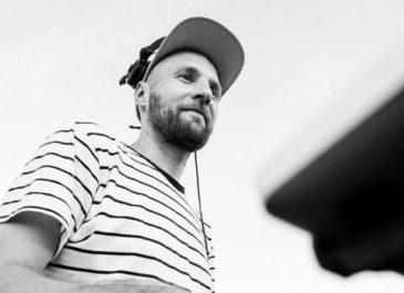 Плейлист от DJ Wide: Hip-Hop и R&B Party