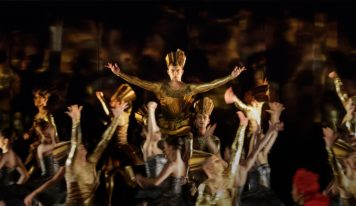 «Урал Опера балет» получил четыре «Золотых маски»