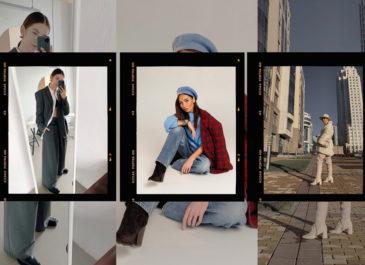 Выбор VSetyah: 17 стильных образов недели
