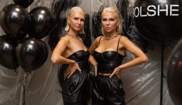 Фото_VS: открытие бутика Bolshe