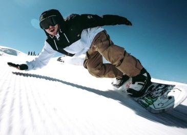 Готовим сноуборд и лыжи: когда откроются горнолыжные комплексы