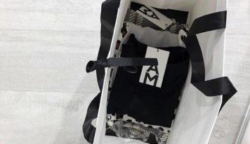 Модный дом Анны Мамаевой проведет благотворительную гаражную распродажу