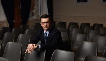 Мозг в эпоху перемен: 17 ноября пройдет мастер-класс Андрея Курпатова