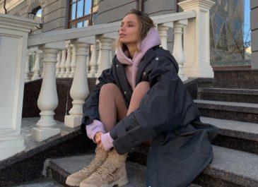 Пуховики-одеяла от местных брендов: 20 моделей