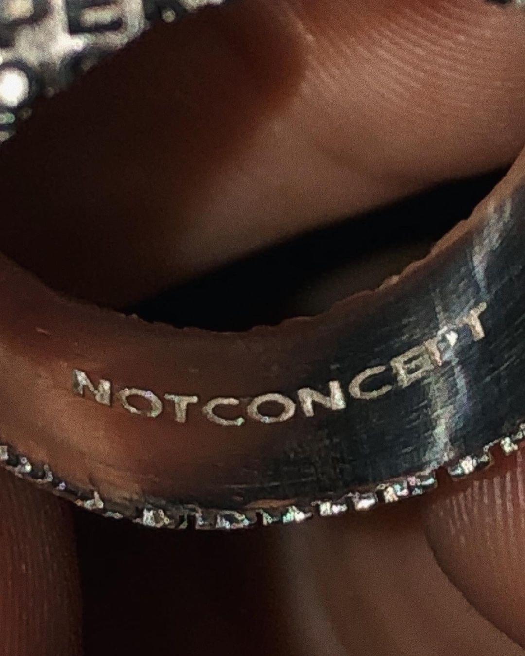 14 ноября в пространстве Omerta представят ювелирный бренд NotConcept