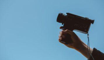 16-17 ноября Ельцин Центр станет площадкой Международного студенческого кинофестиваля ВГИК