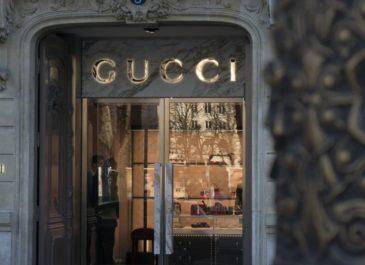 16-22 ноября пройдет первый онлайн-фестиваль моды и кино GucciFest